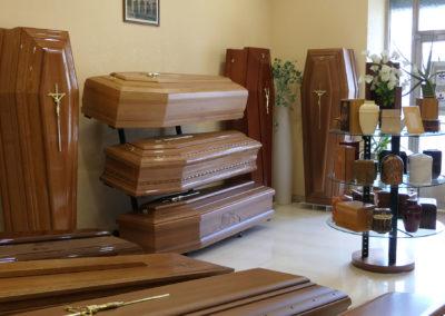 Impresa funebre Foggia