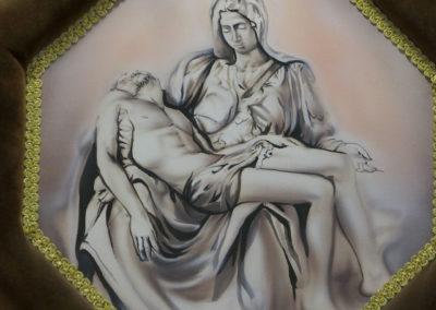 Allestimento sacro pompe funebri Foggia